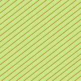 Fondo con il gessato colorato Fotografia Stock