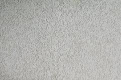Fondo con la pared del yeso con la superficie desigual Fotografía de archivo libre de regalías