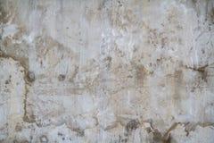Fondo con la pared lamentable vieja Fotos de archivo libres de regalías