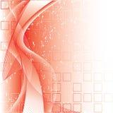 Fondo con las líneas. Vector. Fotos de archivo libres de regalías