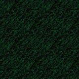 Fondo con las letras verdes Imagen de archivo