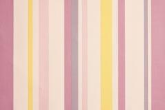 Fondo con las rayas coloreadas Imagen de archivo libre de regalías