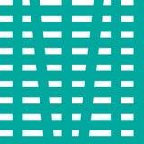 Fondo con le linee blu Immagine Stock
