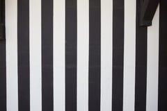Fondo con le linee verticali nere casuali senza cuciture per i concetti di progetto Immagine Stock Libera da Diritti