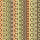 Fondo con los módulos geométricos Ilustración del Vector