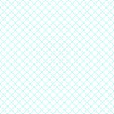 Fondo con rejilla diagonal azul Fotos de archivo libres de regalías