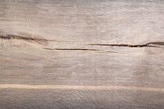 Fondo con struttura di legno graffiata preistorica della quercia della palude Immagini Stock Libere da Diritti