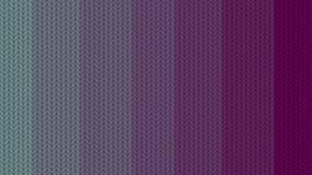 Fondo con una textura hecha punto, imitación de lanas Fondo coloreado extracto libre illustration
