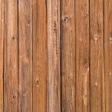 Fondo con vieja textura envejecida áspera de la placa de madera Imagen de archivo