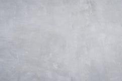 Fondo concreto blanco de la textura del cemento Imagen de archivo libre de regalías