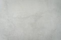 Fondo concreto blanco de la textura del cemento Imagen de archivo