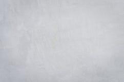 Fondo concreto blanco de la textura del cemento Fotos de archivo