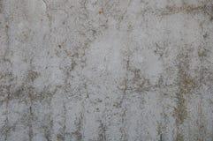 Fondo concreto gris de la textura daños imagen de archivo libre de regalías