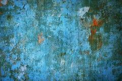 Fondo concreto multicolore immagine stock