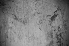 Fondo concreto o fondo del vintage con el área vacía para el texto, la pared interior en hogar y la pared del vintage en hogar foto de archivo libre de regalías