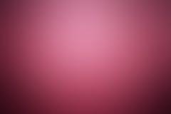 Fondo confuso rosa scuro astratto - wallpa morbido della sfuocatura di pendenza Immagini Stock Libere da Diritti