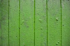 Fondo Cosecha verde, viejos tableros Imágenes de archivo libres de regalías