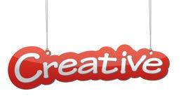 Fondo creativo Fotografia Stock