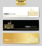 Fondo creativo astratto di vettore di concetto per le applicazioni del cellulare e di web, progettazione del modello dell'illustr Fotografia Stock