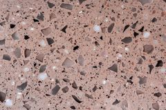 Fondo creativo de una piedra natural Foto de archivo