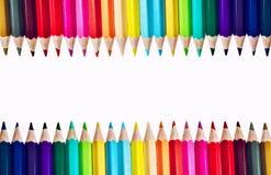 Fondo creativo del color Fotos de archivo