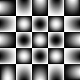 Fondo a cuadros de la textura Extracto Foto de archivo