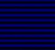 Fondo a cuadros negro y azul Foto de archivo libre de regalías