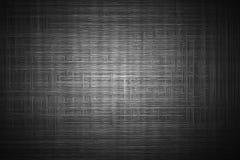 Fondo d'acciaio astratto dell'alluminio del mattone Fotografia Stock Libera da Diritti