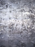 Fondo d'acciaio di piastra metallica consumato Fotografia Stock Libera da Diritti