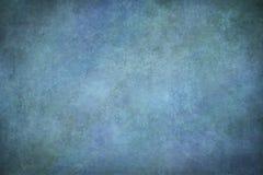 Fondo d'annata dei blu navy dell'estratto fotografia stock libera da diritti