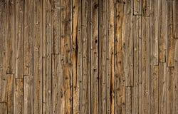 Fondo d'annata delle plance Fotografia Stock