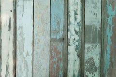 Fondo d'annata di legno Fotografia Stock