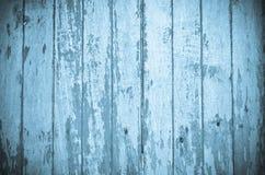 Fondo d'annata di legno della parete Immagini Stock Libere da Diritti