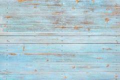 Fondo d'annata di legno della spiaggia illustrazione di stock