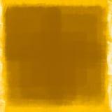 Fondo d'annata graffiato arancia Fotografia Stock