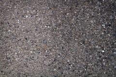 Fondo d'annata nero dell'asfalto Immagini Stock Libere da Diritti