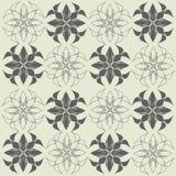 Fondo d'annata per progettazione del tessuto Carta da parati, fondo  Fotografia Stock