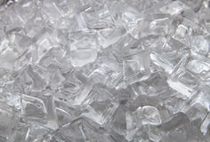 Fondo da ghiaccio Immagine Stock Libera da Diritti