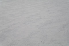 Fondo da neve costante in steppa 14 Fotografia Stock Libera da Diritti
