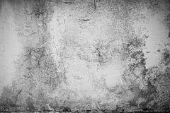 Fondo dall'alta parete dettagliata del cemento del frammento Immagini Stock