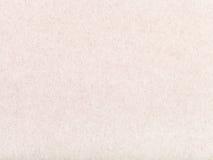 Fondo dalla carta colorata marrone chiaro della fibra Fotografia Stock