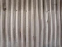 Fondo de aluminio del grunge Fotografía de archivo libre de regalías