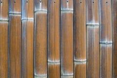 Fondo de bambú imagen de archivo libre de regalías