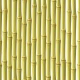 Fondo de bambú abstracto. libre illustration