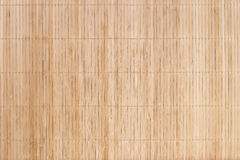 Fondo de bambú natural Imagenes de archivo