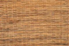 Fondo de bambú Imágenes de archivo libres de regalías