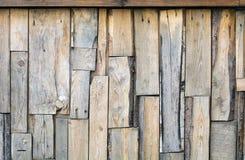 Fondo de barras de madera Fotos de archivo