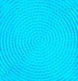 Fondo de círculos azules libre illustration