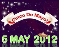 Fondo de Cinco de Mayo.