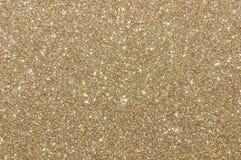 Fondo de cobre del extracto de la textura del brillo Imagen de archivo